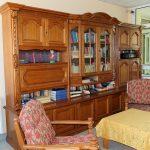 wygodne pokoje, sala rehabilitacyjna, pokój dzienny, rozrywka